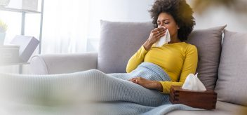 感冒和流感