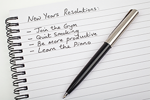 new-years-resolutions-list