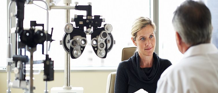 Learn more about the benefits of vision correction surgery