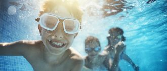 Swimming Safety Tips for Parents & Kids