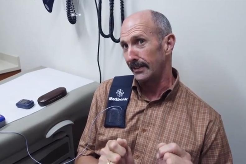 david patient story photo