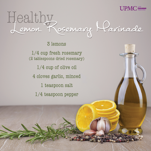 lemon-rosemary-marinade