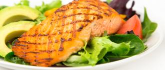 Recipe: Sauteed Spinach & Tilapia