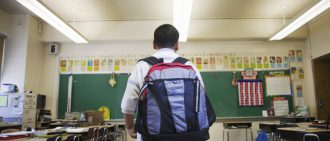 7 Backpack Safety Tips