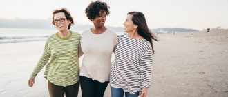 September Is Ovarian Cancer Awareness Month