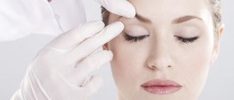 cosmetic eye procedure