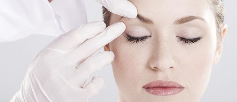 cosmetic eye procedure