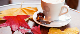 Recipe: Homemade Pumpkin Spice Latte