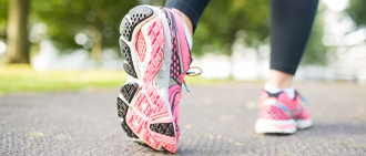 Running After Mechanical Tendon Scraping: Melissa's Story