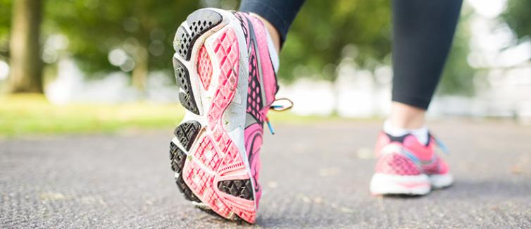 Shoe Buying Tips for Athletes