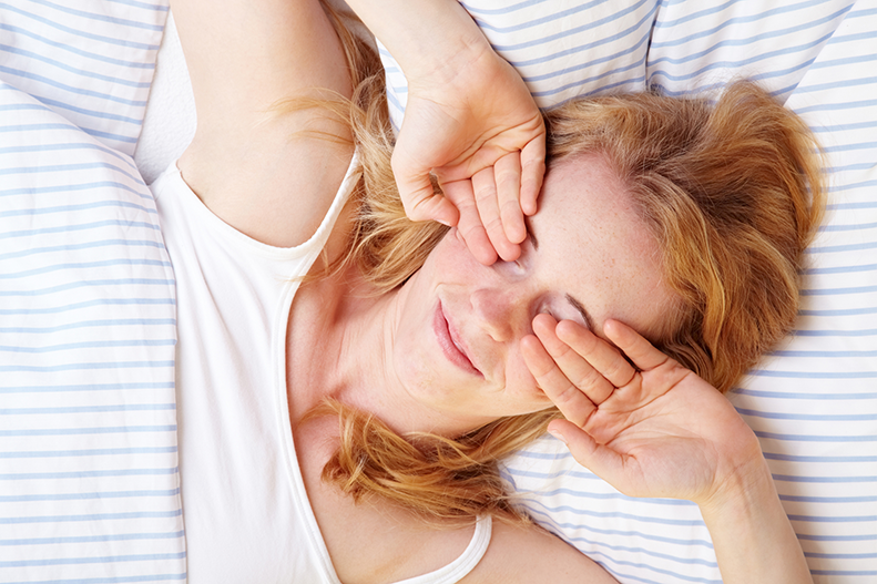 "What is sleep debt? And can you ""repay"" it?"