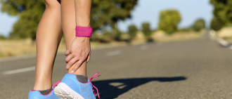 Physical Therapy for Sprains and Strains