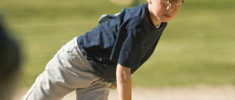 Causes of Youth Baseball Injuries and How to Prevent Them