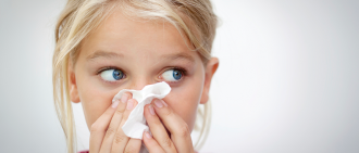 What Do I Do if My Child Has Allergies?