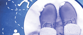 10 Tips to Avoid Winter Slips, Trips, and Falls