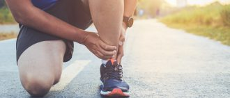 Video: How to Wrap an Ankle or Wrist Sprain