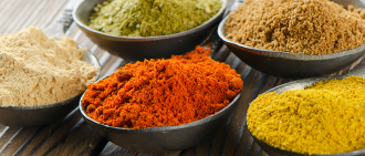 4 Spices That Give Your Brain a Boost