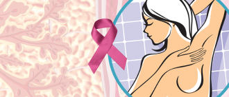 Infographic: Breast Cancer by the Numbers