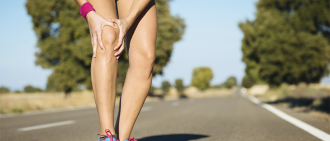 5 Steps to Prevent Runner's Knee