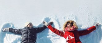 Learn how to maintain your energy this winter