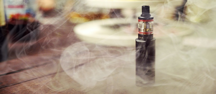 Learn more about how e-cigarettes function