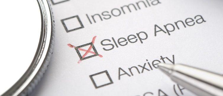 Learn more about sleep apnea treatment