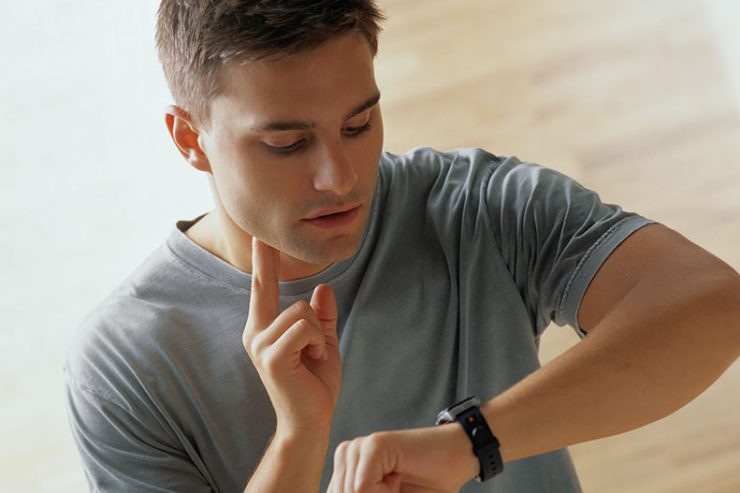 Normal heart rate? Find out if your heart rate is normal.