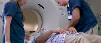 radiation oncology simulation