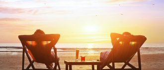 How Vacations Benefit the Brain
