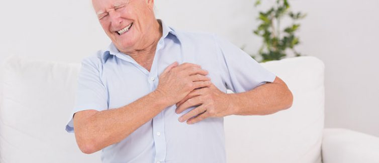 heart attack or stroke