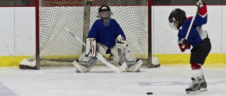Youth Hockey Injuries Q&A with Dr. Vyas