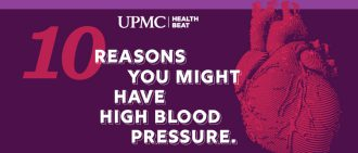 10 Reasons You Might Have High Blood Pressure