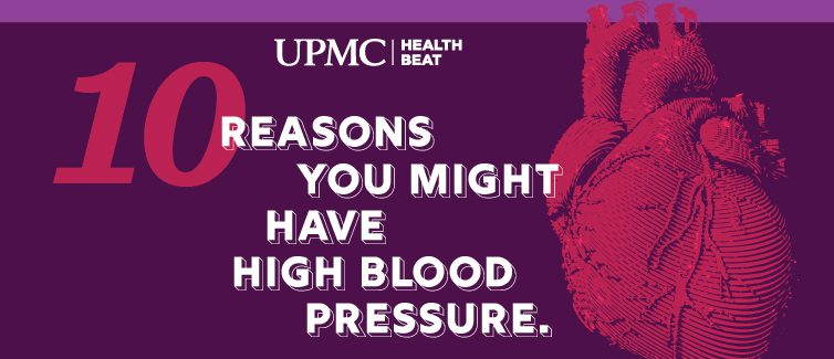 Learn facts about high blood pressure