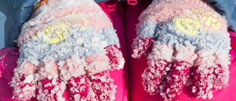 Learn how to treat and prevent hypothermia