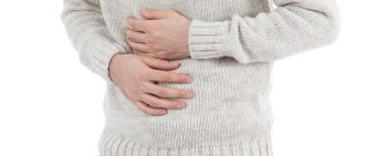 irritable bowel symptoms