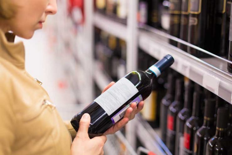 Learn more about alcohol and wine during pregnancy