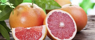 Grapefruit can interact with your medications