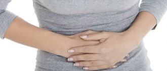 What causes belly bloat?
