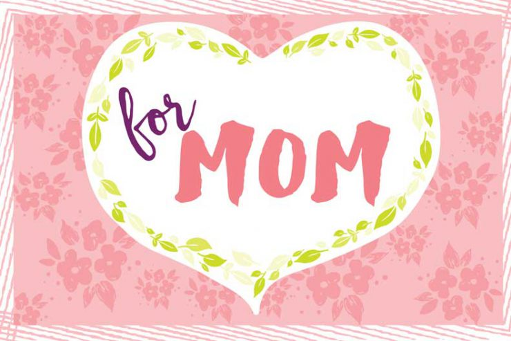 Discover healthy gift ideas for mom