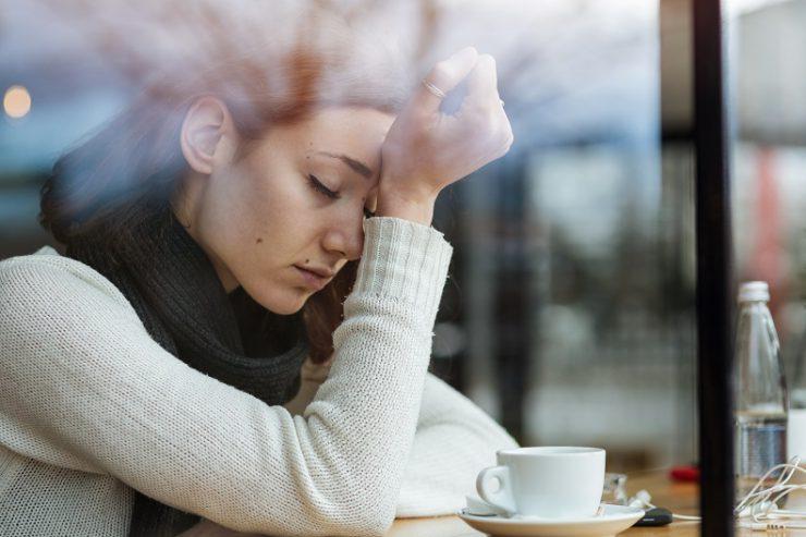 Stress and memory loss