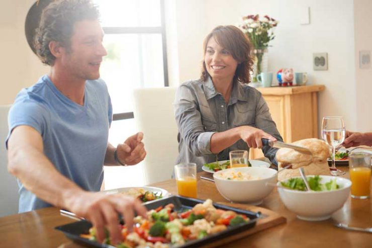 Diet and Nutrition: Tips for Healthy Eating & a Balanced Diet