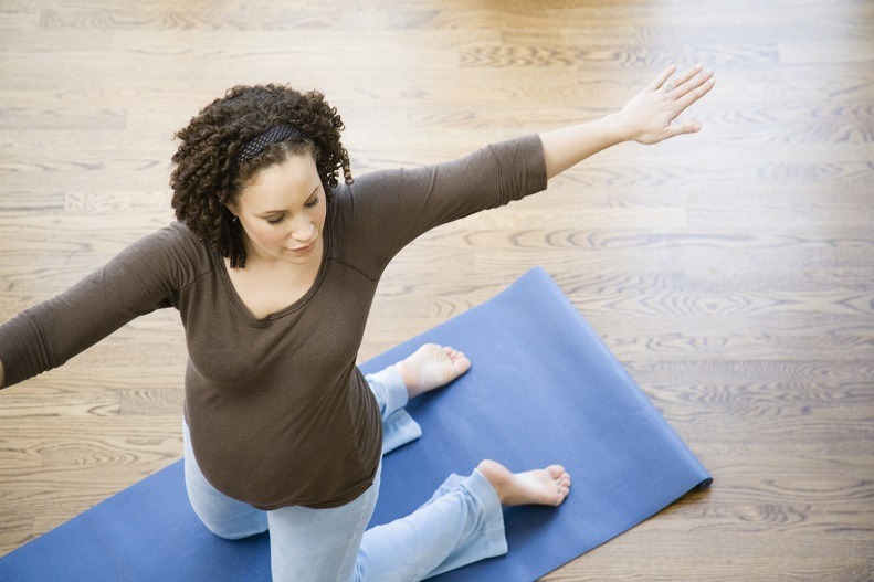 Yoga can benefit your heart health