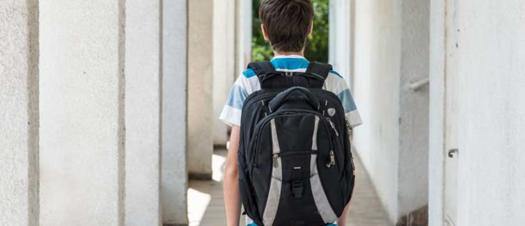 Keep your kids healthy with these back-to-school health tips