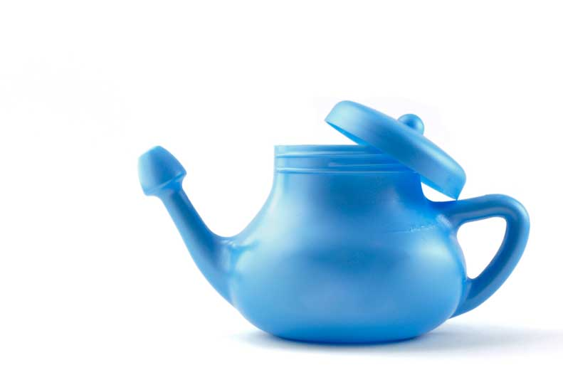 Neti Pots For Sinuses  Do They Work