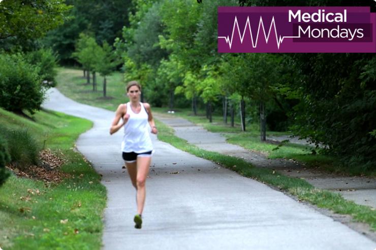 Watch Medical Monday: Hip Pain