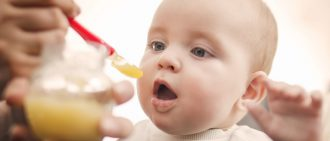 Is peanut butter healthy for babies