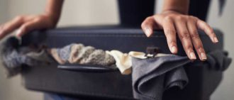 Learn what to pack for a stay in