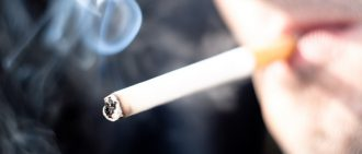 Can't Stop: Quitting Smoking After a Cancer Diagnosis