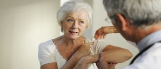 Is Shoulder Replacement Surgery Right for You?