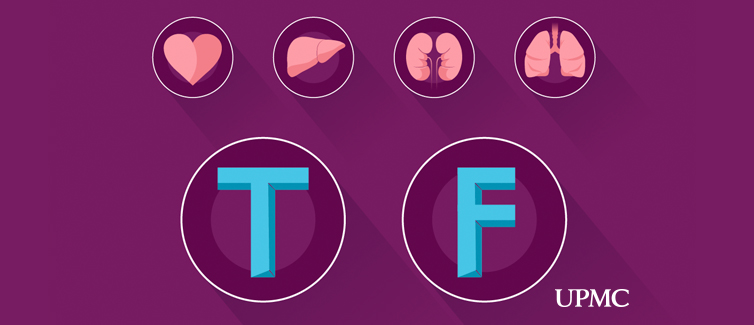 Take the organ donation myth and fact quiz